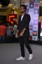 Bollywood singer Tony Kakkar during the music launch of the film Fever in Mumbai, India on June 24, 2016 (4)_576e0a5a11f23.JPG
