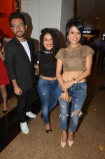 Bollywood singers Neha Kakkar, Tony Kakkar and Sonu Kakkar during the music launch of the film Fever in Mumbai, India on June 24, 2016 (7)_576e0a166645f.JPG