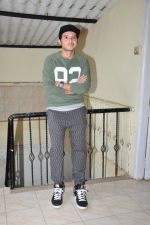 Divyendu sharma at the launch of film The Virgins on 24th June 2016 (2)_576e38c02bcd7.JPG