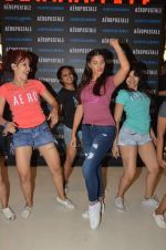Jacqueline Fernandez at store launch in Mumbai on 25th June 2016