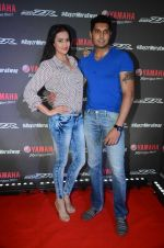 Jasveer Kaur during launch of Badshah new single RAYZR Mera Swag at Aer in Four Seasons, Worli. Mumbai on June 24, 2016 (60)_576e39bd2a31f.JPG