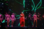 Kanika Kapoor performing at Videocon d2h IIFA Rocks 2016 in Madrid