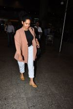 Masaba snapped at airport on 24th June 2016