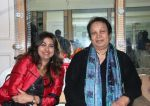 Mitali Singh and Bhupinder Singh at Love You Pancham concert in celebration of Pancham da