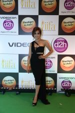 Monali Thakur at Videocon d2h IIFA Rocks 2016 in Madrid