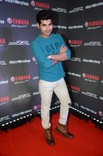 Omkar Kapoor during launch of Badshah new single RAYZR Mera Swag at Aer in Four Seasons, Worli. Mumbai on June 24, 2016 (43)_576e39d34faf3.JPG