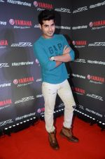 Omkar Kapoor during launch of Badshah new single RAYZR Mera Swag at Aer in Four Seasons, Worli. Mumbai on June 24, 2016 (44)_576e39d411b20.JPG