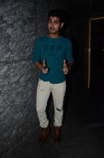 Omkar Kapoor during launch of Badshah new single RAYZR Mera Swag at Aer in Four Seasons, Worli. Mumbai on June 24, 2016 (64)_576e39d4ccc6f.JPG