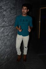 Omkar Kapoor during launch of Badshah new single RAYZR Mera Swag at Aer in Four Seasons, Worli. Mumbai on June 24, 2016 (65)_576e39d57e192.JPG