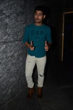 Omkar Kapoor during launch of Badshah new single RAYZR Mera Swag at Aer in Four Seasons, Worli. Mumbai on June 24, 2016 (66)_576e39d63de23.JPG