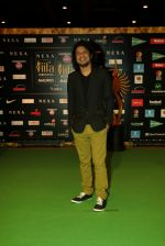Papon at Videocon d2h IIFA Rocks 2016 in Madrid
