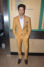 Rajeev Khandelwal during the music launch of the film Fever in Mumbai, India on June 24, 2016 (11)_576e0a5588dfc.JPG