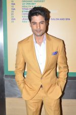 Rajeev Khandelwal during the music launch of the film Fever in Mumbai, India on June 24, 2016 (12)_576e0a565d724.JPG
