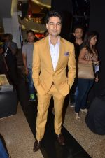 Rajeev Khandelwal during the music launch of the film Fever in Mumbai, India on June 24, 2016 (8)_576e0a5248606.JPG