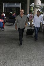 Rakesh Roshan at the airport on June 24, 2016
