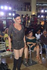 Rakhi Sawant during the music launch of the film Fever in Mumbai, India on June 24, 2016 (3)_576e09b262076.JPG