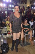 Rakhi Sawant during the music launch of the film Fever in Mumbai, India on June 24, 2016 (5)_576e09b4b12a7.JPG