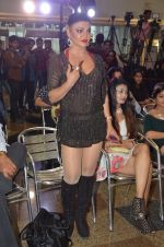 Rakhi Sawant during the music launch of the film Fever in Mumbai, India on June 24, 2016 (6)_576e09b594be2.JPG