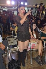 Rakhi Sawant during the music launch of the film Fever in Mumbai, India on June 24, 2016 (7)_576e09b6acfca.JPG