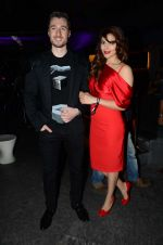 Shama Sikander during the launch of Rolls-Royce Dawn convertible sedan in Mumbai on June 24, 2016 (41)_576e39269ee07.JPG