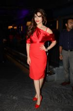 Shama Sikander during the launch of Rolls-Royce Dawn convertible sedan in Mumbai on June 24, 2016 (43)_576e3927e59a5.JPG