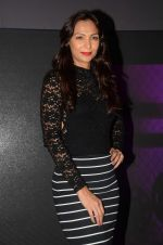 Shamita Singha during launch of Badshah new single RAYZR Mera Swag at Aer in Four Seasons, Worli. Mumbai on June 24, 2016 (39)_576e39f4a60d2.JPG