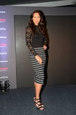 Shamita Singha during launch of Badshah new single RAYZR Mera Swag at Aer in Four Seasons, Worli. Mumbai on June 24, 2016 (40)_576e39f561253.JPG