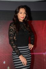 Shamita Singha during launch of Badshah new single RAYZR Mera Swag at Aer in Four Seasons, Worli. Mumbai on June 24, 2016 (41)_576e39f6367e0.JPG