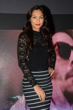 Shamita Singha during launch of Badshah new single RAYZR Mera Swag at Aer in Four Seasons, Worli. Mumbai on June 24, 2016 (42)_576e39f6e6f81.JPG