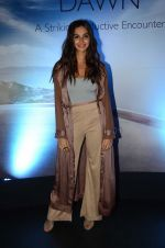 Shibani Dandekar during the launch of Rolls-Royce Dawn convertible sedan in Mumbai on June 24, 2016 (18)_576e3932e671c.JPG