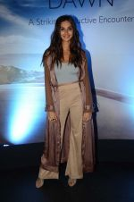 Shibani Dandekar during the launch of Rolls-Royce Dawn convertible sedan in Mumbai on June 24, 2016 (20)_576e3934c2829.JPG