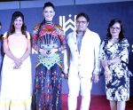 Urvashi Rautela at the launch of Her highness mega fashion chain presented by gleam group of companies in Delhi on 24th June 2016
