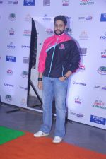 Abhishek Bachchan at Pro Kabaddi innaguration on 25th June 2016 (40)_576fb45459fb4.JPG