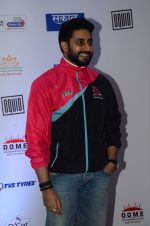 Abhishek Bachchan at Pro Kabaddi innaguration on 25th June 2016(160)_576fb2b011b50.JPG