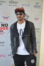 Ali Fazal at say no to drugs marathon on 25th June 2016(69)_576fb256e239e.JPG