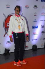 Amitabh Bachchan at Pro Kabaddi innaguration on 25th June 2016