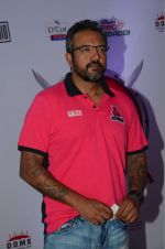 Apoorva Lakhia at Pro Kabaddi innaguration on 25th June 2016