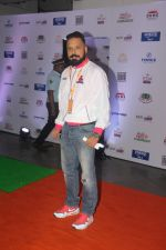 Bunty Walia at Pro Kabaddi innaguration on 25th June 2016 (13)_576fb48464309.JPG