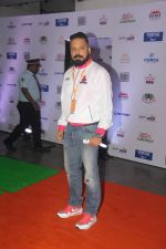Bunty Walia at Pro Kabaddi innaguration on 25th June 2016