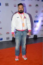 Bunty Walia at Pro Kabaddi innaguration on 25th June 2016(136)_576fb3717b695.JPG