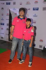 Goldie Behl at Pro Kabaddi innaguration on 25th June 2016