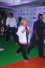 Jaya Bachchan at Pro Kabaddi innaguration on 25th June 2016
