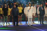 Kapil Sharma at Pro Kabaddi innaguration on 25th June 2016
