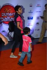 Kiran Rao at Pro Kabaddi innaguration on 25th June 2016