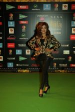 Monali Thakur at NEXA IIFA Awards 2016 (19)_576fc5b52e232.JPG