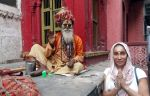 Sofia Hayat who is now Gaia Mother Sofia went to Varanasi on spiritual trip on 25th June 2016 (2)_576fb161d97d4.jpg