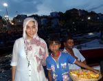 Sofia Hayat who is now Gaia Mother Sofia went to Varanasi on spiritual trip on 25th June 2016 (6)_576fb167e457a.jpg