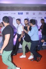 Virat Kohli at Pro Kabaddi innaguration on 25th June 2016