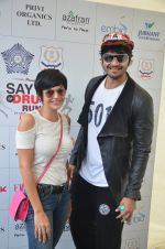 _Mandira Bedi and Ali Fazal at say no to drugs marathon on 25th June 2016(101)_576fb21a00842.JPG