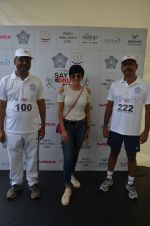 _Mandira Bedi at say no to drugs marathon on 25th June 2016